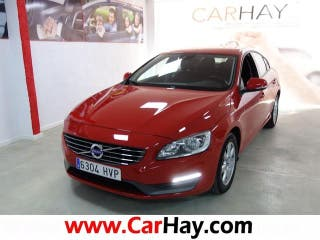 Volvo S60 2.0 D3 Kinetic 100 kW (136 CV)
