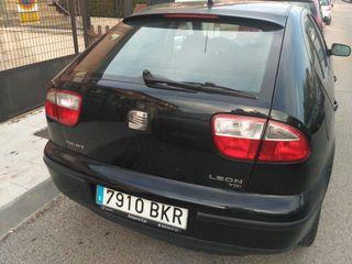 SEAT Leon Sport 1.9 TDI 5p 2001