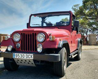 Jeep korando.motor 2.2 diesel ,5 velocitats ,68 cv