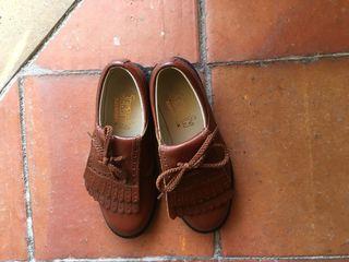 Zapatos jeromin 31-32
