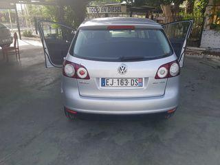 Volkswagen Golf 5 plus 2006