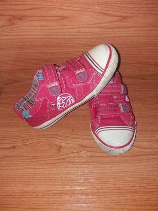 Zapatillas joma número 31