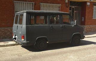 Peugeot j5 1993