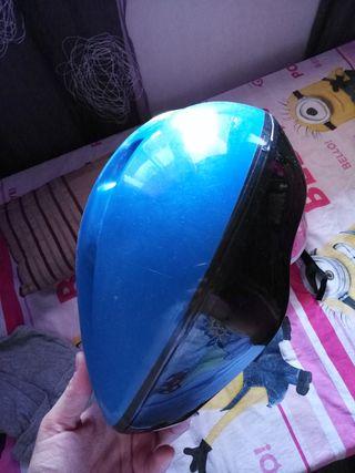 casco de vicicleta