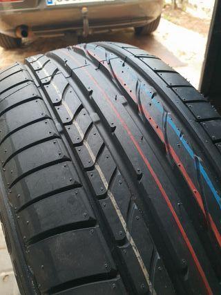rueda bridgestone