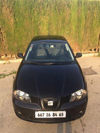 Seat Ibiza 2007 1.4TDI Diésel solo 70.000km