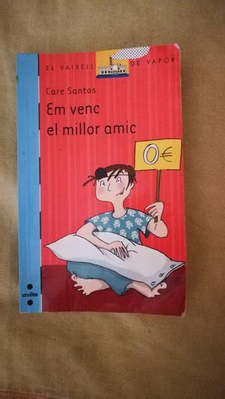 vendo libros lectura
