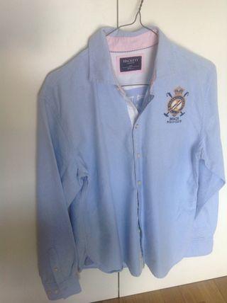 Camisa Hackett London