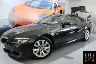 BMW Serie 6 635d 2p