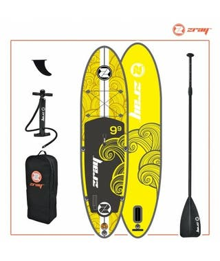 OUTLET Paddel Surf ZRay X1 Hinchable SUP