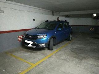 Plaza parking en venta en Sant Cugat del Vallés