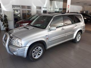 Suzuki Grand Vitara XL-7 2006