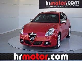 ALFA ROMEO Giulietta 1.6JTD Distinctive 120