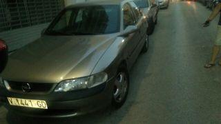 Opel vectra 1999(perfecto funcionamiento)