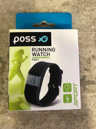 Running Watch Nuevo