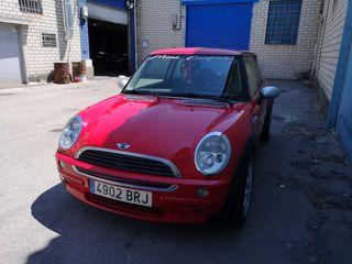Mini Mini 2001