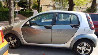 Smart Forfour 2004 1.3 130.000km Gasolina 95CV