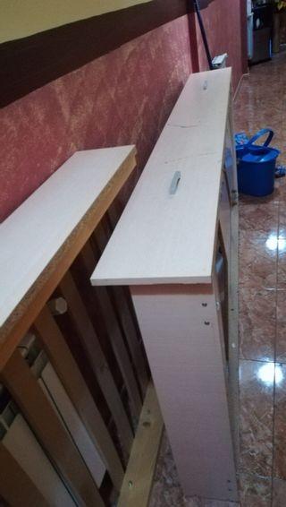 Muebles cama y colchones