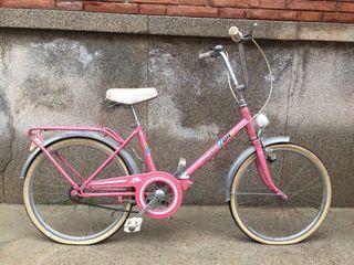 Bicicleta de paseo BH HAPPY !!!