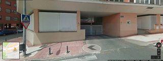 Plaza de garaje en Avda Retamas 72-78 (Alcorcon)