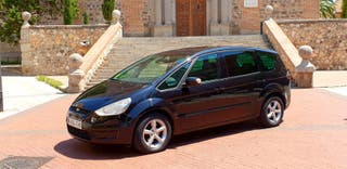 Ford S-MAX 2007 7 plazas