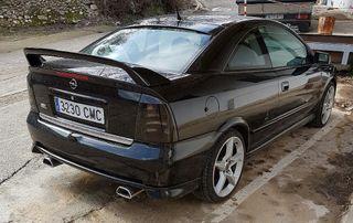 Opel Astra Bertone 1.8 16v OPC LINE