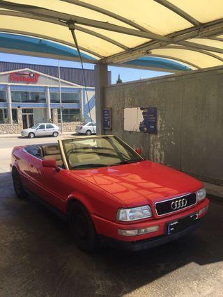 Audi a 80 1992 cabriolet