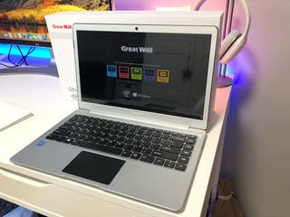 Ordenador portatil 13,3 GBook Air NUEVO