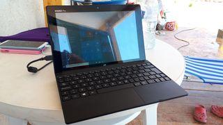 tablet mas teclado energy pro