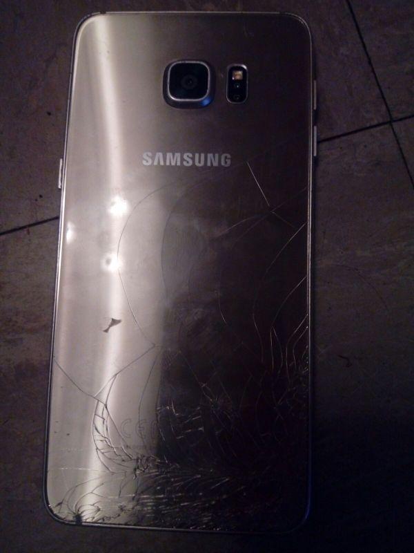 Samsung galaxy s6 edge+