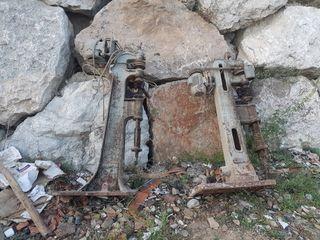 Maquinas embotadoras antiguas de 1947