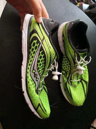 zapatillas soucony