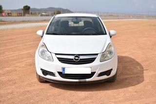 Opel Corsa 2010 diesel