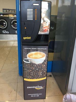 Maquina de café semi automática