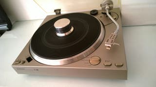 Pioneer PL-3000 Plato Tocadiscos Vintage