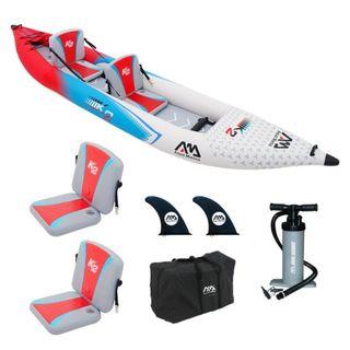 Kayak hinchable AQUAMARINA