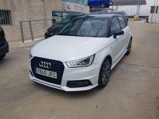 Audi A1 2015 tdi 90cv sline
