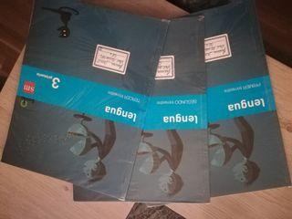Libros de Español