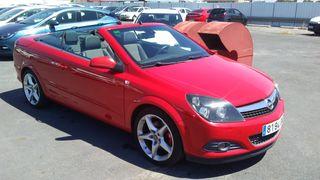 Opel Astra 2009 DESCAPOTABLE