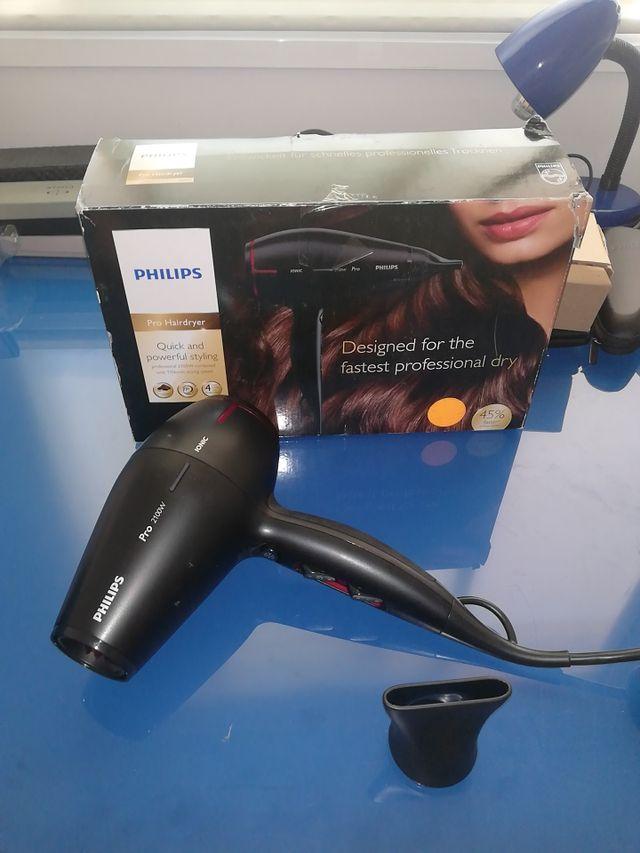 Philips HPS910 00 - Secador profesional de 2100W de segunda mano por ... fb8934d82a0a