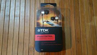 Auriculares TDK IP200