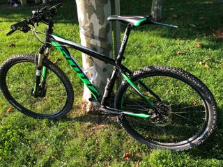 Bici MTB Scott Aspect 710