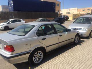 Bmw Serie 3 1999 316