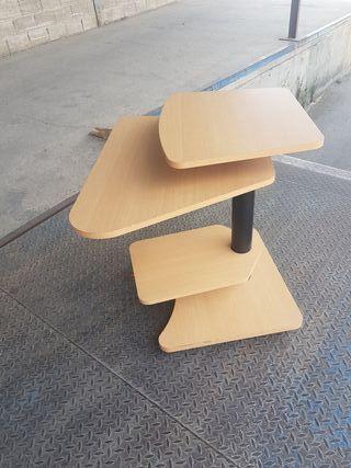 Muebles decoraci n y jard n de segunda mano en chiloeches - Mesa camilla conforama ...