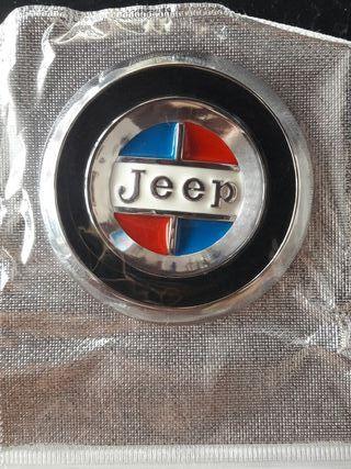Insignia Jeep