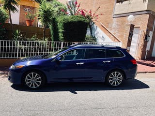Honda Accord Tourer - Ocasion Unica