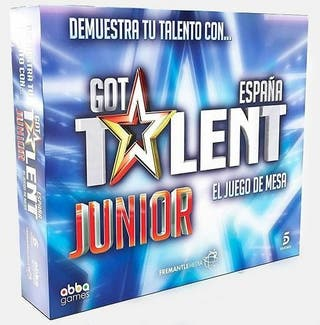 Got Talent Junior