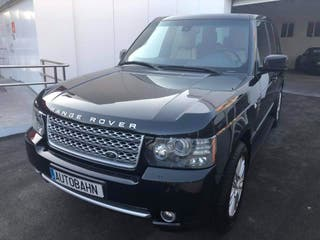 Land Rover Range Rover TDV8 313 CV