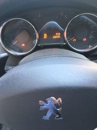 Peugeot 3008 2010 Automatico