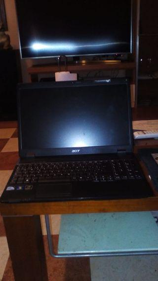 Acer Aspier 5635g